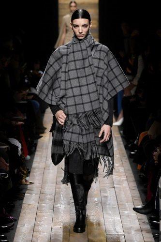 Michael Kors Runway Show from New York Fashion Week