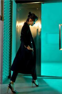 Michael Kors The Walk Shanghai Stills 7