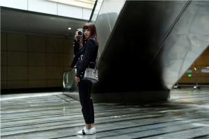 Michael Kors The Walk Shanghai Fil Xiao Bai 6