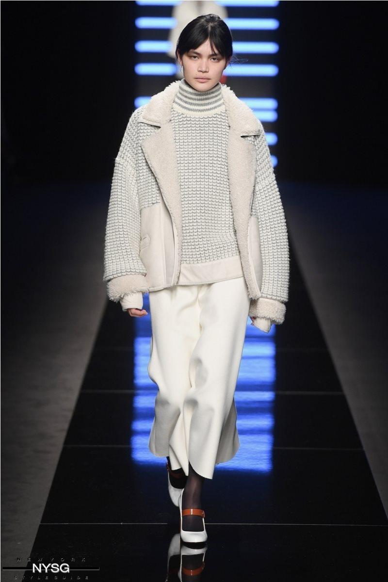 Anteprima milano moda donna fall winter 2017 2018 for Mode milano