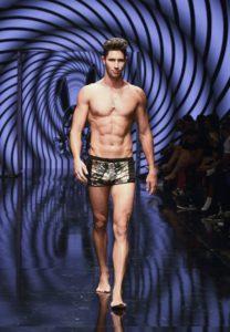 Mister Triple X Los Angeles Fashion Week SS/19 3