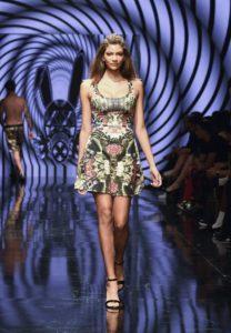 Mister Triple X Los Angeles Fashion Week SS/19 5