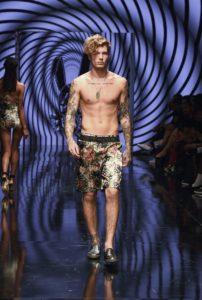 Mister Triple X Los Angeles Fashion Week SS/19 17