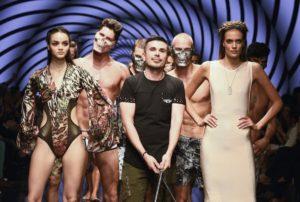 Mister Triple X Los Angeles Fashion Week SS/19 21