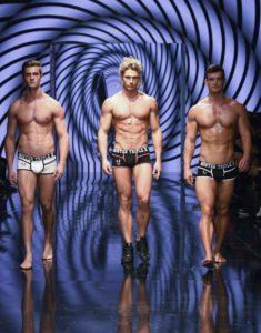 Mister Triple X Los Angeles Fashion Week SS/19 29