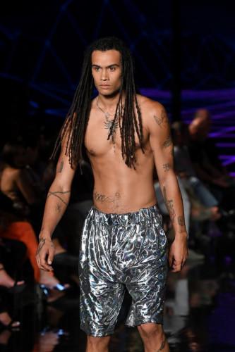 Mister Triple X Runway Show at Miami Swim Week – Powered By Art Hearts Fashion