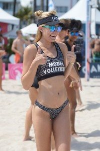 ModelVolleyball 030045