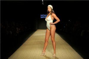 Monday Swimwear 072093