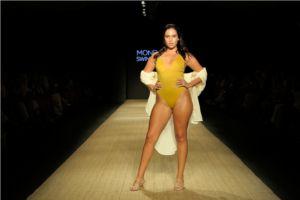 Monday Swimwear 073278