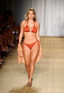 Monday Swimwear Fashion Show - Paraiso Miami Beach