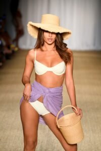Monday Swimwear Fashion Show - Paraiso Miami Beach