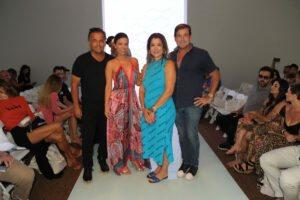 Kobi Karp, Jane Castro, Nancy Karp,  Michael Gongora2