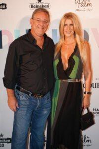 Marc and Jennifer Bell