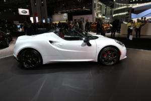 Alfa Romeo SpiderA