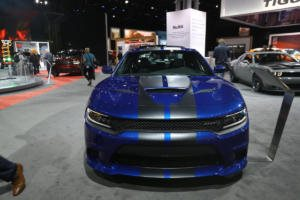 Charger SRT HellcatA