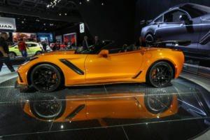 Corvette ZR1A