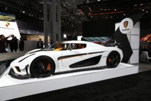 Koenigsegg A