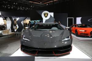 LamborghiniA