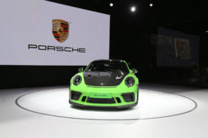 Porsche 911 GT3A