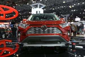 Toyota RAV4A
