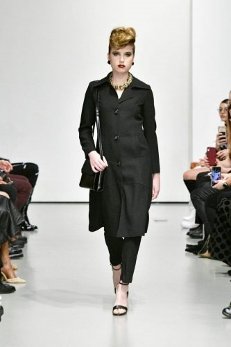 Negris LeBrum Sunset Collection FW 2020