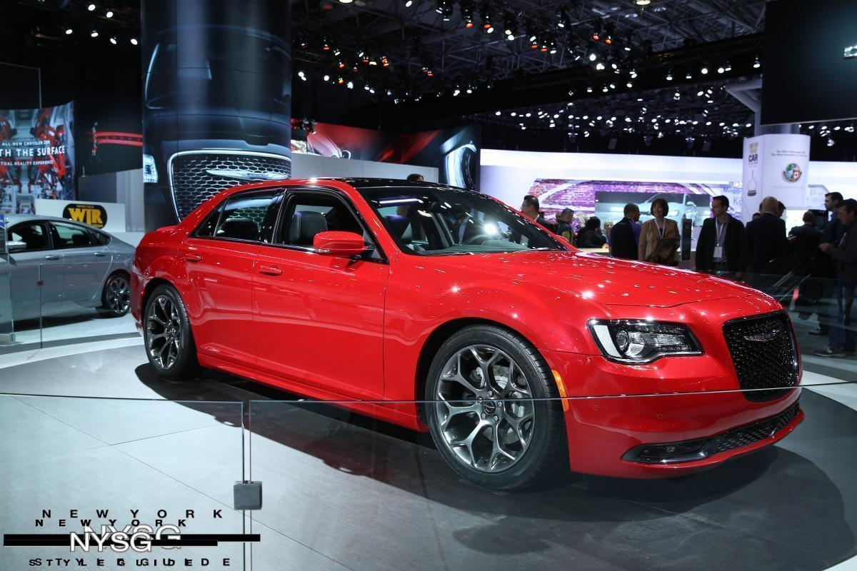 2015 new york international auto show new york style guide. Black Bedroom Furniture Sets. Home Design Ideas