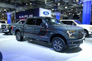Ford F 150A