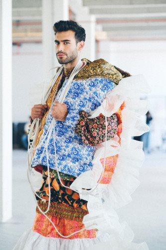 NEW GEN Runway Show - Mercedes-Benz Fashion Week Istanbul