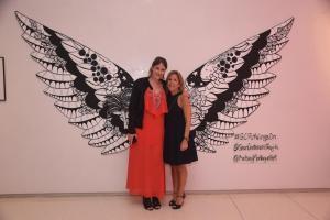 Kelsey Montague, & Caren Berlin