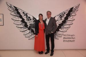 Kelsey Montague, & Steve Gold