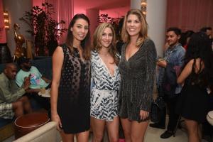Laura Benjelloun, Lindsay Karp, & Sara Pfeiffer