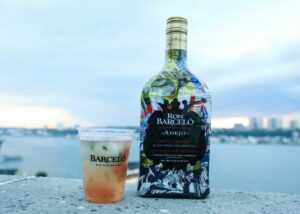 New York Celebrates Launch of M. Tony Peralta Ron Barcelo Limited Edition Bottle