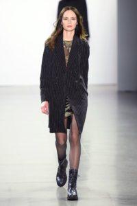 Nicole Miller Fall Winter 2019 Womenswear at New York Fashion Week 3