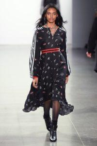 Nicole Miller Fall Winter 2019 Womenswear at New York Fashion Week 5