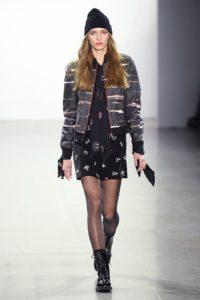 Nicole Miller Fall Winter 2019 Womenswear at New York Fashion Week 11