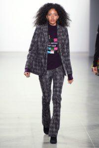 Nicole Miller Fall Winter 2019 Womenswear at New York Fashion Week 17