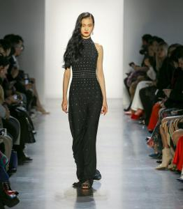 Tadashi Shoji Ready To Wear NYFW 2018 49