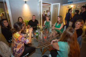 "FilmBrazil Hosts the ""2018 Brazilian Directors Showcase"" at OFA Restaurant in Miami Beach-2 7"