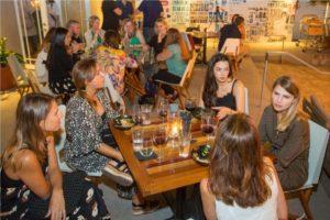 "FilmBrazil Hosts the ""2018 Brazilian Directors Showcase"" at OFA Restaurant in Miami Beach-3 35"