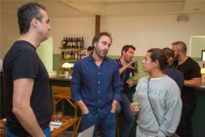 "FilmBrazil Hosts the ""2018 Brazilian Directors Showcase"" at OFA Restaurant in Miami Beach-3 13"