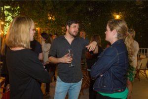 "FilmBrazil Hosts the ""2018 Brazilian Directors Showcase"" at OFA Restaurant in Miami Beach-2 3"
