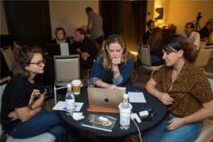 "FilmBrazil Hosts the ""2018 Brazilian Directors Showcase"" at OFA Restaurant in Miami Beach-3 17"