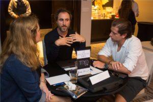 "FilmBrazil Hosts the ""2018 Brazilian Directors Showcase"" at OFA Restaurant in Miami Beach-3 19"