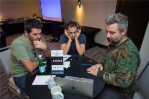 "FilmBrazil Hosts the ""2018 Brazilian Directors Showcase"" at OFA Restaurant in Miami Beach-2 27"