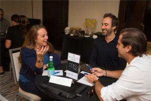 "FilmBrazil Hosts the ""2018 Brazilian Directors Showcase"" at OFA Restaurant in Miami Beach-2 41"
