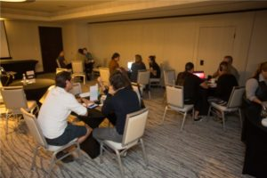 "FilmBrazil Hosts the ""2018 Brazilian Directors Showcase"" at OFA Restaurant in Miami Beach 31"