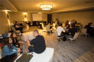 "FilmBrazil Hosts the ""2018 Brazilian Directors Showcase"" at OFA Restaurant in Miami Beach-3 33"