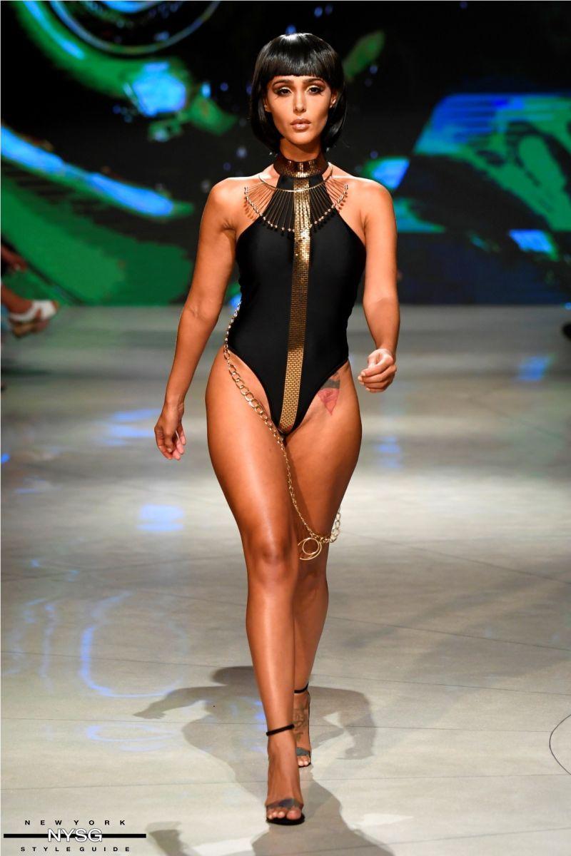OMG Miami Swimwear at Miami Swim Week – Art Hearts Fashion