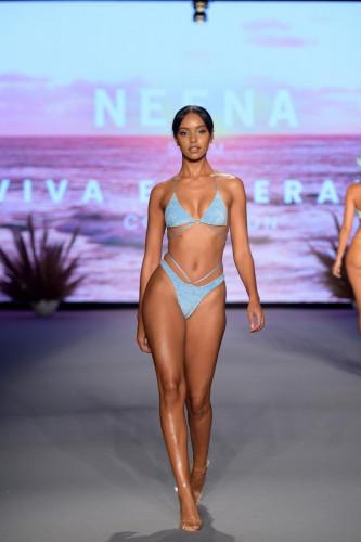 Oh Polly Runway Show Paraiso Miami Beach 2021