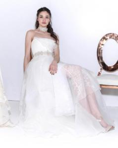 Carmen Marc Valvo Bridal 2